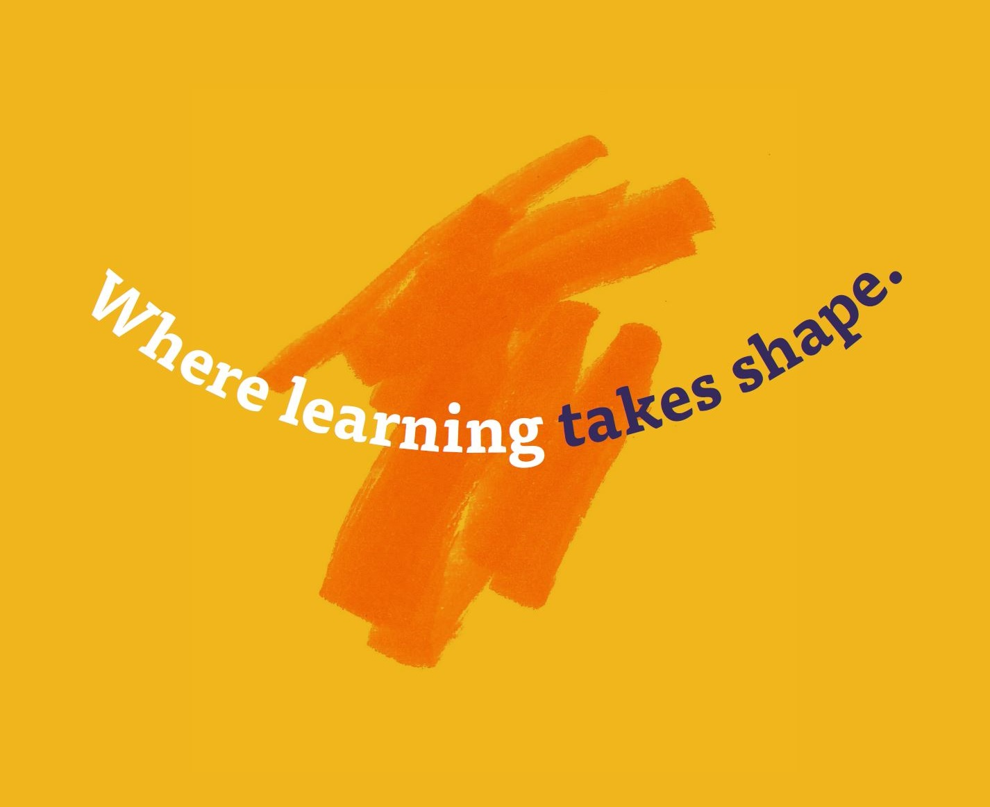 Where Learning Takes Shape
